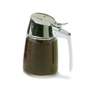 Vollrath Dripcut Syrup Server 12 oz. - 912