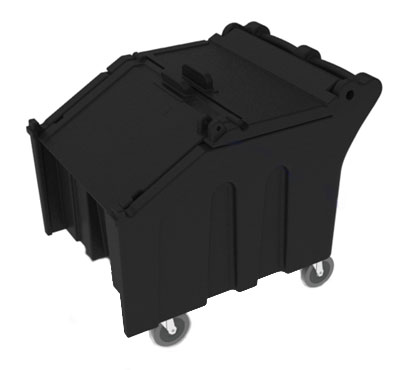 Vollrath Slant-Top-Ice-Caddy-Mobile Product Image 1281