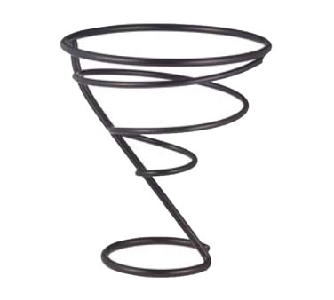 Vollrath Twister Wire Cone Basket 1-cone basket - WC-6007-06