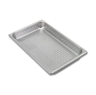 Vollrath Super Pan V Food Pan Stainless - 30013