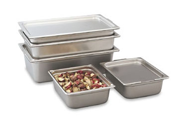 Vollrath Super Pan Transport half size - 30288