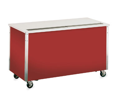 "Vollrath Signature Server Classic 34"" high ADA Beverage Counter 60"" long - 37026"