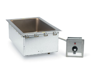 Vollrath Fabricator Single Well - 36368