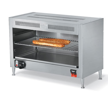 Vollrath Cayenne Cheesemelter Electric - 40700