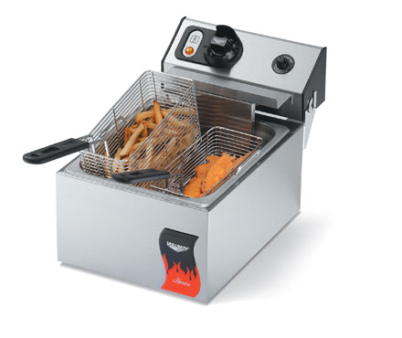 Vollrath Countertop Fryer 40705