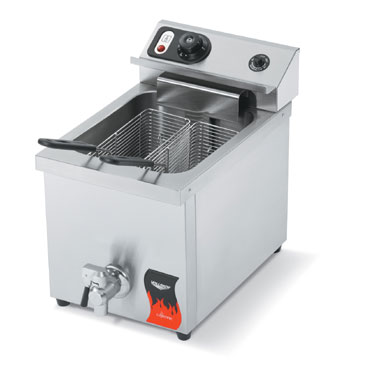 Vollrath Fryer counter top - 40709