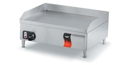 Vollrath Cayenne Griddle counter top - 40715