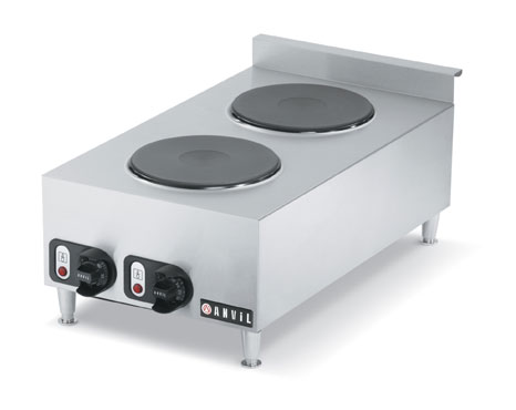 Hot Plate Stainless Steel Construction Product Photo