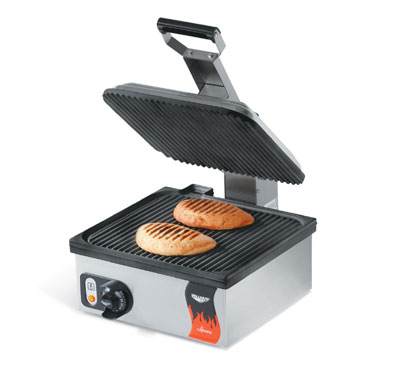 Cayenne Panini Sandwich Press Electric picture