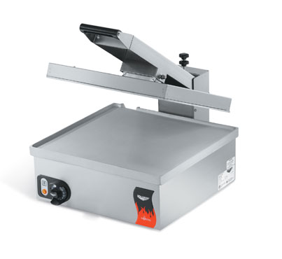 Vollrath Cayenne Super-Size Sandwich Press electric - 40793