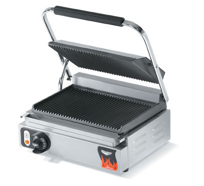 Vollrath Cayenne Italian Panini Sandwich Press electric - 40794