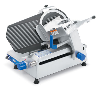 Vollrath Mondial Deluxe Slicer heavy-duty - 40801