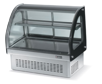 "Vollrath Refrigerated Display Cabinet 36"" - 40842"