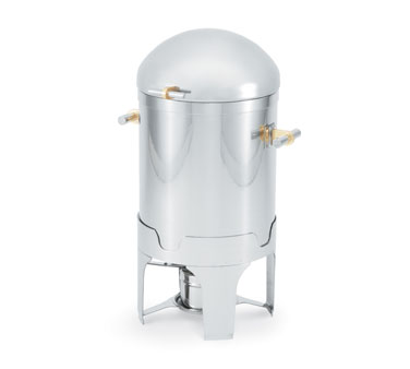 Splendid New York New York Soup Chafer Product Photo