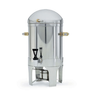 Vollrath SILVERPLATED New York New York Coffee Urn - 48793