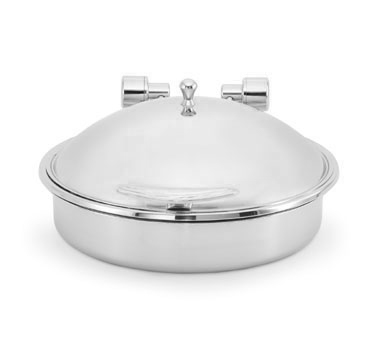 Vollrath Intrigue Solid Top Induction Chafer large - 46123