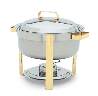 Vollrath Round Food Pan ONLY 8 qt - 46326