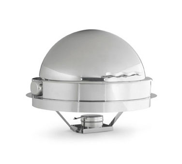 Vollrath Somerville Round Drop-In Chafer 6 quarts - 4634110