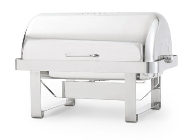 Vollrath Avenger Economy Chafer roll-top - 46350