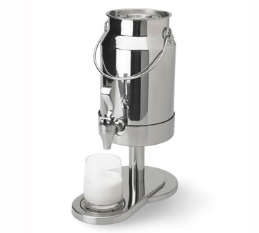 Vollrath Somerville-Milk-Dispenser-Quart Product Image 1312