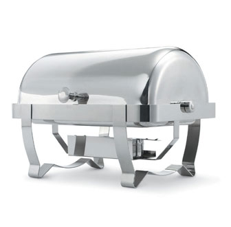 Vollrath Orion Fully Retractable Chafer Full Size - 46520