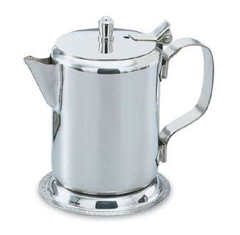 Vollrath Creamer/Server stainless - 46517