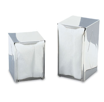 Vollrath Napkin Dispenser stainless - 46798