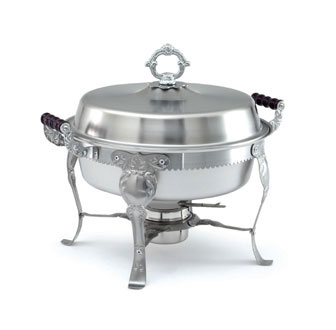 Vollrath Royal Crest Chafer Round - 46860