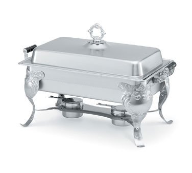Vollrath Royal Crest Chafer Oblong - 46880