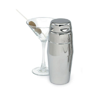 Vollrath Cocktail Shaker 22 oz. - 47622