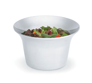 Vollrath Trumpet Insulated Double-Wall Bowl 3.4 quart (3.2L) - 47664