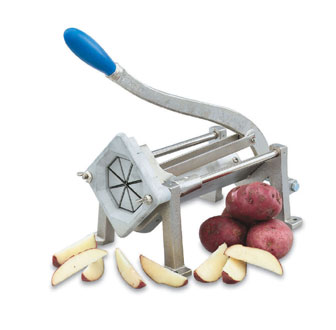 Vollrath Potato Cutters - Wedge or Grid Cuts
