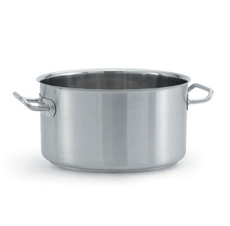 Vollrath Intrigue Sauce Pot 17 qt.(16.1L) - 47733