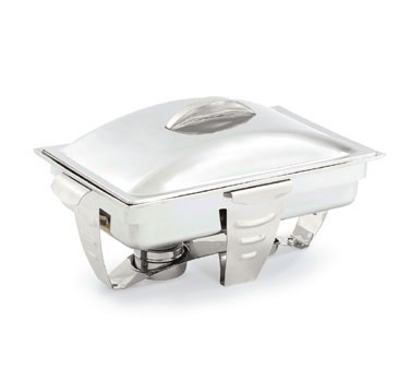 Vollrath Maximillian Steel Chafer rectangular - 49520