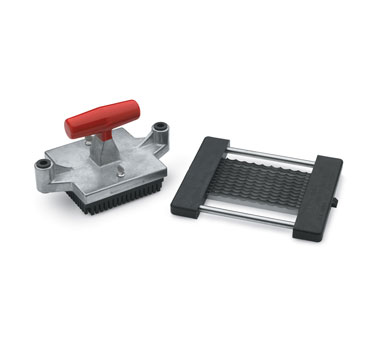Vollrath Blade Packs with T-Handle includes blade assembly - 55059