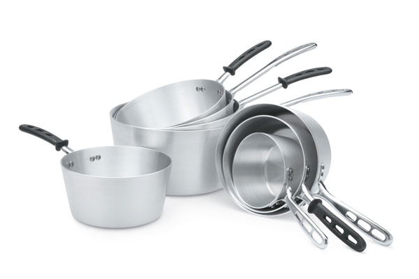 Vollrath Tapered Saucepan 7 qt - 67307