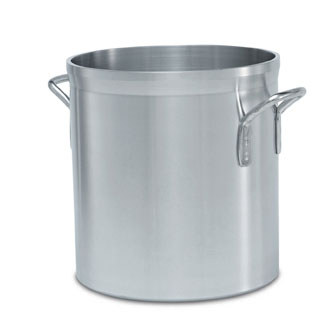 Vollrath Classic Select Stock Pot 40 qt - 68640