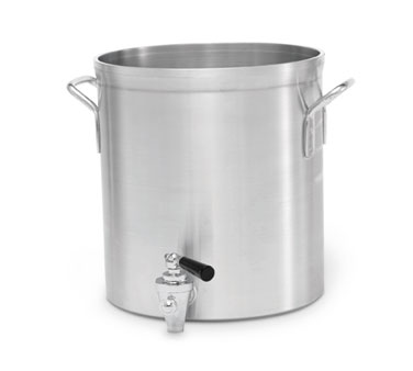 Vollrath Classic Select Stock Pot 120 qt. - 68701