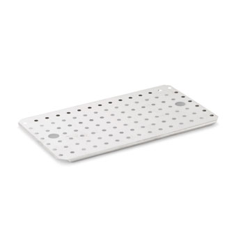 Vollrath Super Pan 3 Full Size False Bottom 18-8 (EU 18-10) S/S - 70100