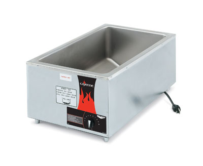 Vollrath Cayenne Nitro Power COOKER - PC-21 full size - 72090
