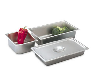 Vollrath Deli Pan Stainless - 74262