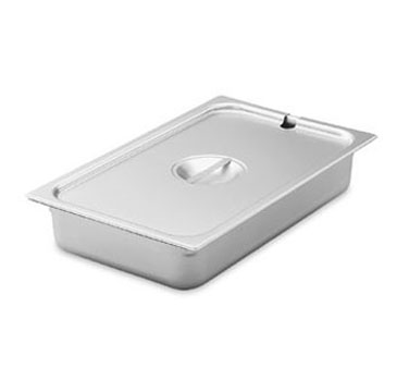 Vollrath Super Pan V Steam Table Pan Cover Stainless - 75210