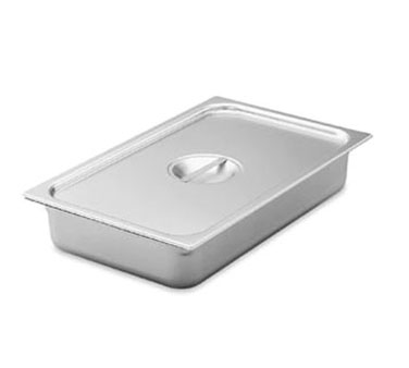 Vollrath Super Pan V Steam Table Pan Cover Stainless - 75110