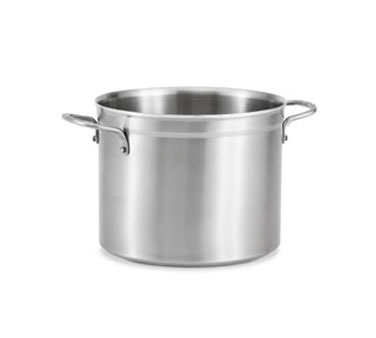Vollrath Tribute 3-Ply Stock Pot 22 qt. - 77523