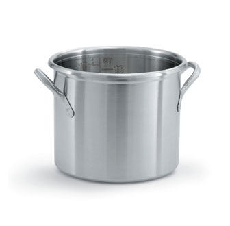 Vollrath Stock Pot 16 qt - 77600