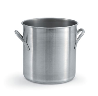 Vollrath Stock Pots - Stainless Steel in Various Sizes