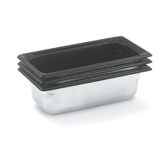"Vollrath Super Pan 3 Third Size Food Pan 6"" deep - 90367"