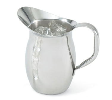 Vollrath Pitcher Bell Shaped - 92020