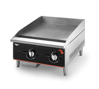 "Vollrath Cayenne Heavy-Duty Griddle 72"" - 972GGM"