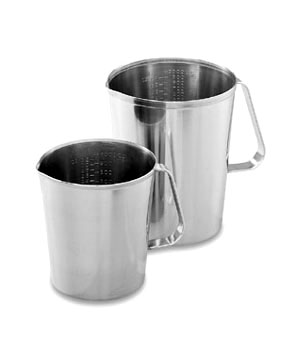 Vollrath Measuring Cup 64 oz. - 95640